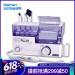 アメリカ直送Sinupulse Elite高級な鼻洞洗浄システムの鼻洗浄器SP 100パルススプレー